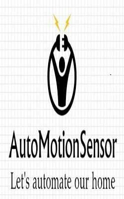 AutoMotionSensor