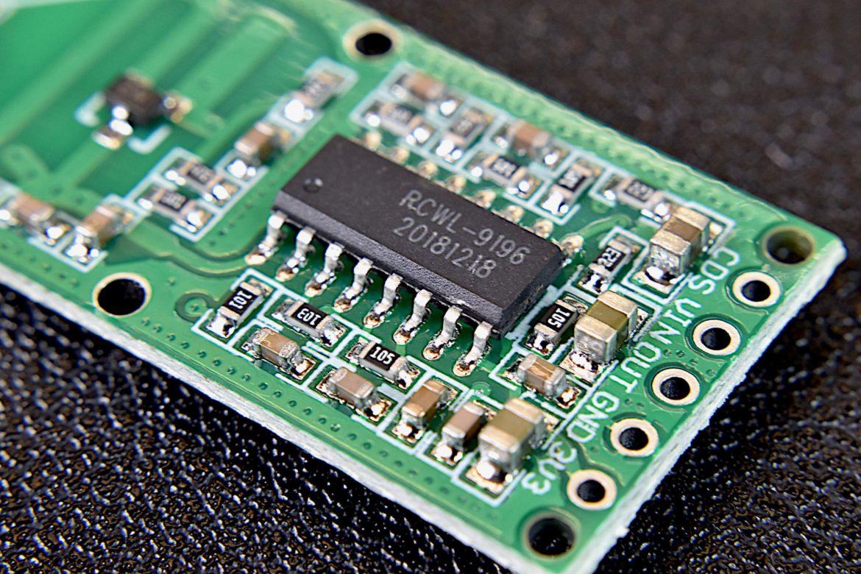 RCWL 0516 Microwave Radar Sensor The Best Proximity Sensor (PIR alternative)