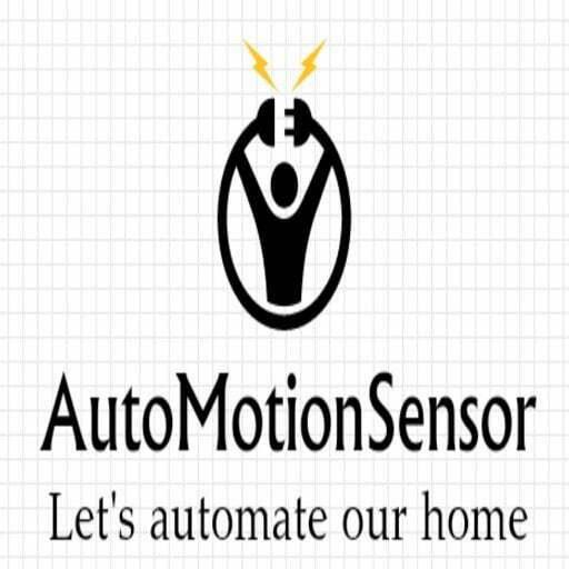 AUTO MOTION SENSOR